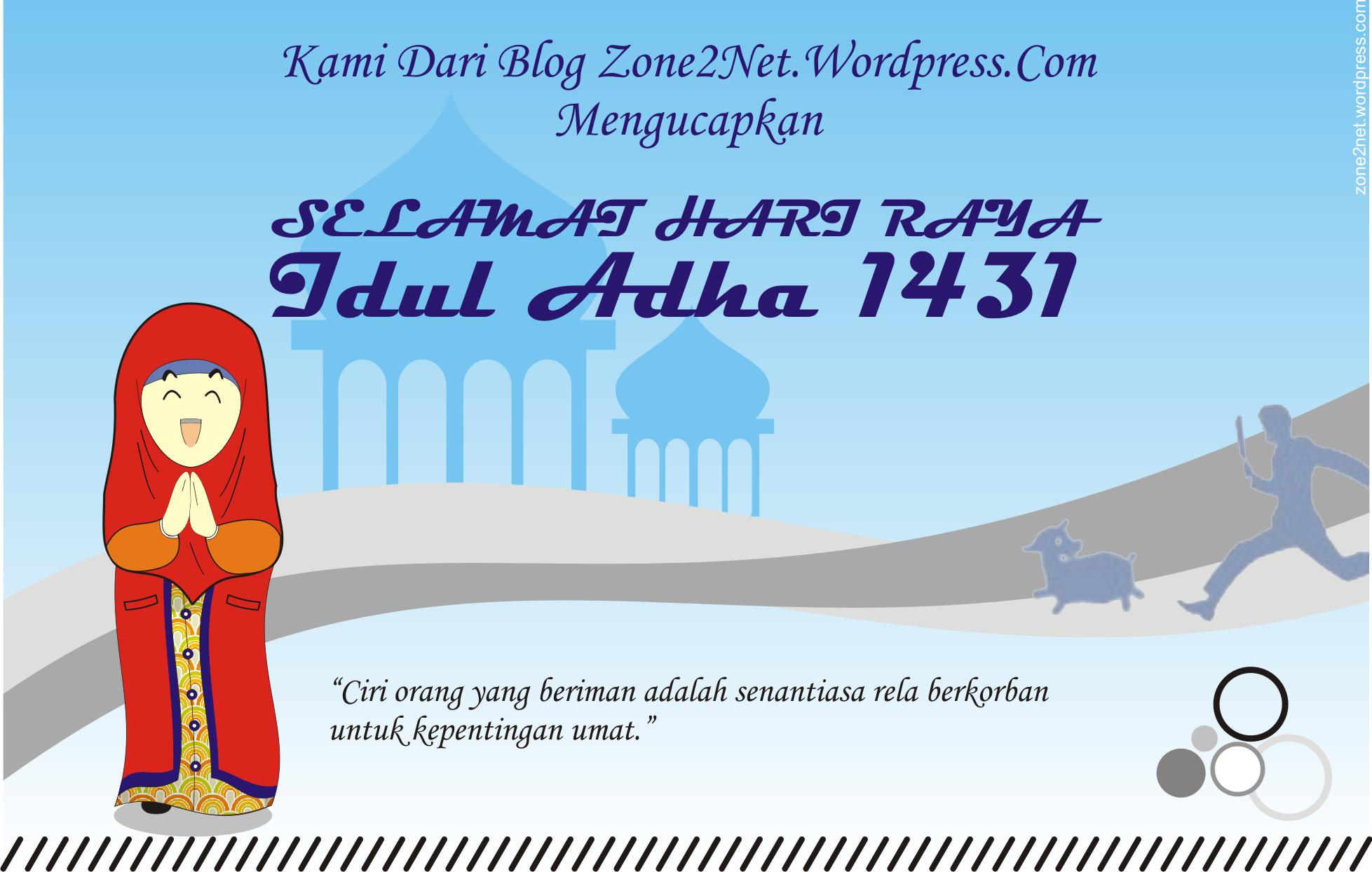 Idul Adha 1435